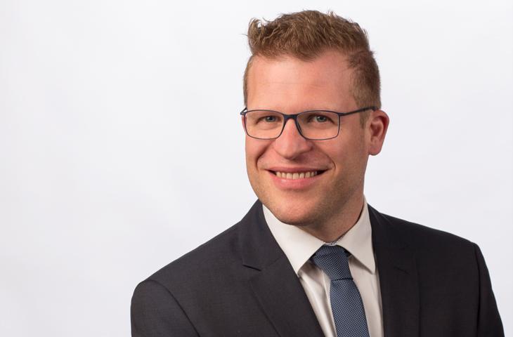 Steffen Todzi