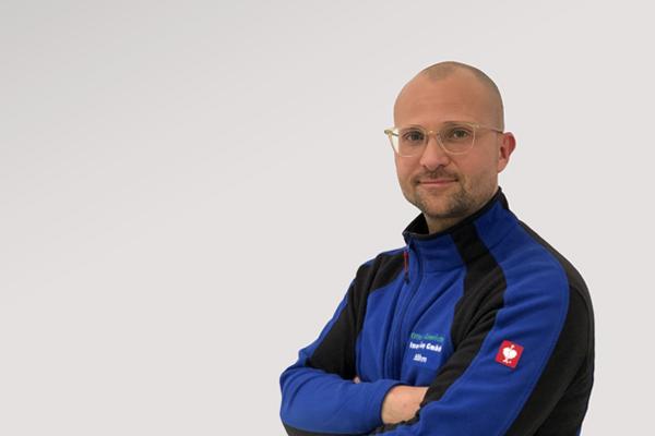 David Böhm